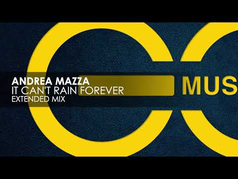 Andrea Mazza - It Can't Rain Forever