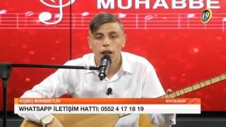 Süreyya Açıkgöz 1 Temmuz 2017 Tv19 Programı