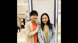 板野友美「女優として頑張りたい」と意気込み 女優の先輩・伊藤かずえが...