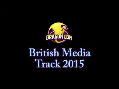 Worlds of Terry Pratchett: In Memoriam | Dragon Con British Media Track