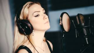 "Maryna Samoilenko covers ""Is This love"" by White Snake - - - - - - ..."