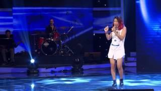 Vietnam Idol 2015 - Tập 5 - Mercy - Trần Hà Nhi