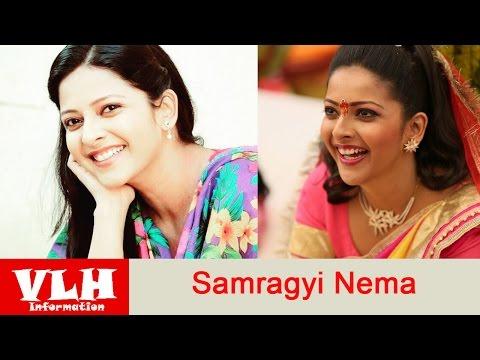 Samragyi Nema Pemeran Vidhi | Istrinya Pankaj di Punar Vivah ANTV