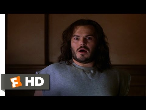 Orange County (6/10) Movie CLIP - Lance Starts the Revolution (2002) HD