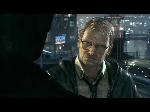 PS4 Longplay [040] Batman: Arkham Knight (Part 1 Of 6)