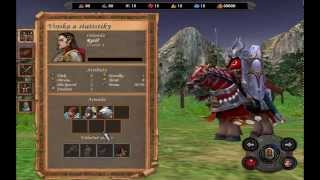 HoMM V Tribes of The East-How to download mod Heroes of Ashan