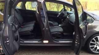 Opel Meriva B 1.4 Turbo Innovation 120 PS Automatik