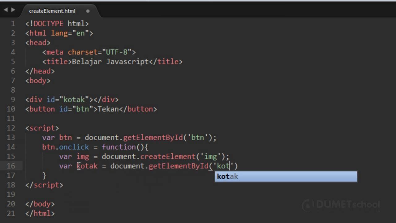 Câu lệnh điều kiện và vòng lặp trong JavaScript