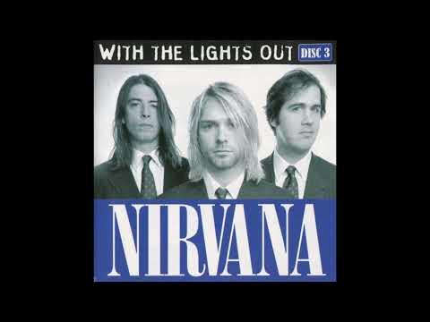 Nirvana - Serve The Servants (Solo Acoustic, 1993) mp3