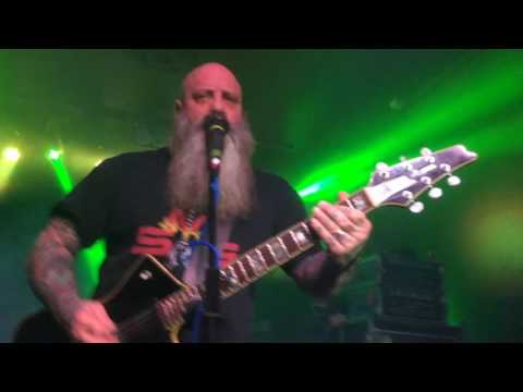 Crowbar- All I Had I Gave Live In The Voodoo Lounge Dublin