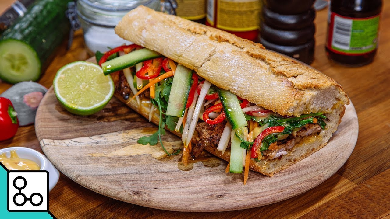Banh Mi - YouCook