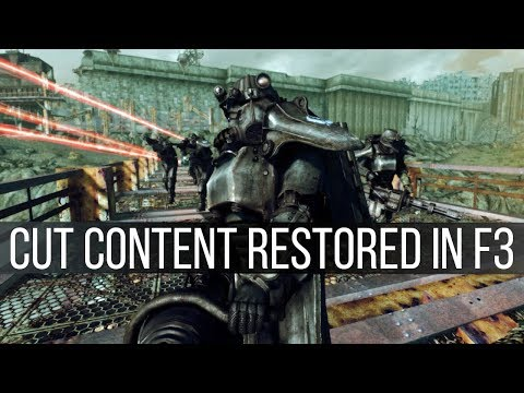 This Mod May Get You to Reinstall Fallout 3 - Simply Uncut