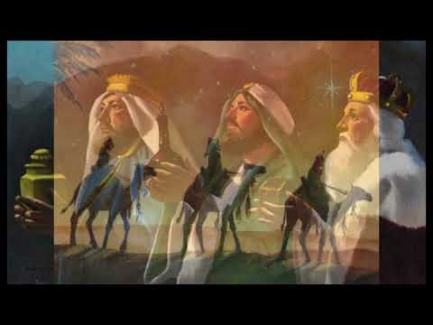 We Three Kings  Clamavi De Profundis