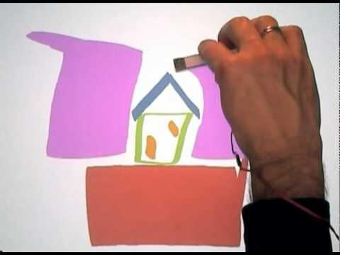 Conté: Multimodal Input Inspired by an Artist's Crayon