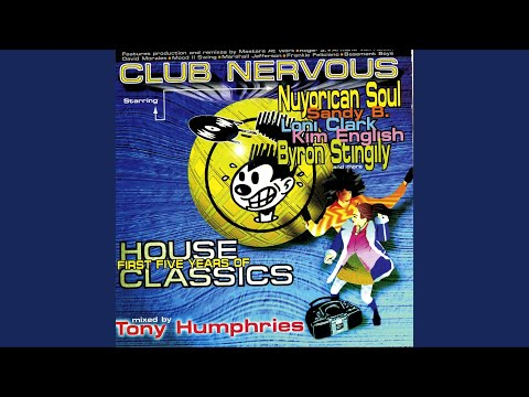 Rushing (Mood II Swing Club Mix)