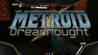 Metroid: Dreadnought - Gameplay Trailer
