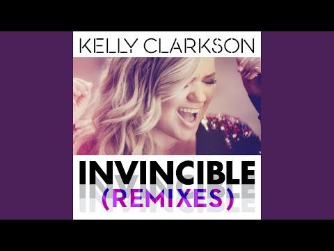 Invincible (Tom Swoon Radio Mix)