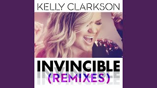 Invincible (Tom Swoon Radio Mix)