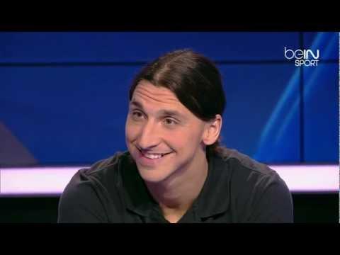 """Zlatan Ibrahimovic : """"Jean-Michel Aulas devrait se concentrer sur sa propre équipe"""""""