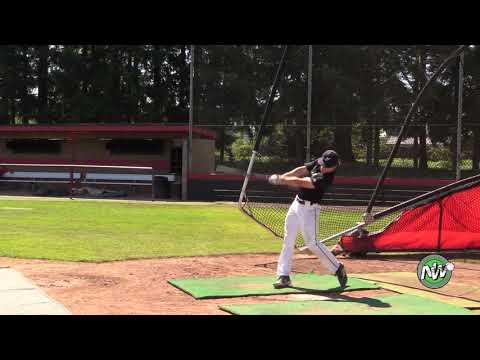 Jared Johnson - PEC - BP - Eastlake HS (WA) July 27, 2020