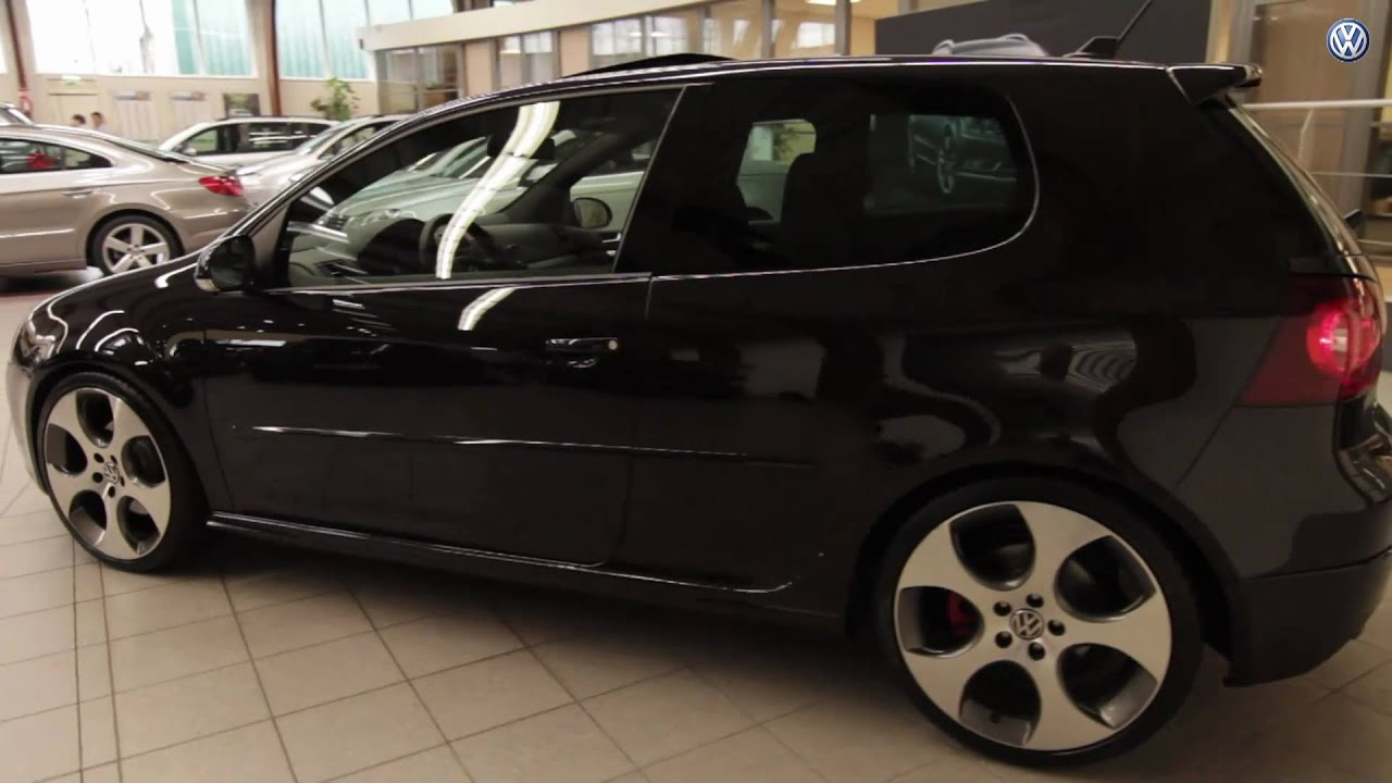 volkswagen maas biedt occasion te koop aan volkswagen golf gti youtube. Black Bedroom Furniture Sets. Home Design Ideas