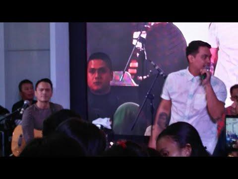 [Live from Medan] ADA BAND - Surga cinta