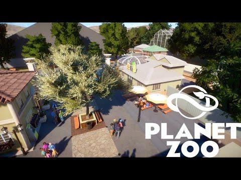 Bye bye Beta | Planet Zoo Beta