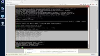 OpenVPN Setup. Linux Server/Windows Client
