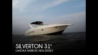 Used 1997 Silverton 310 Express for sale in Lanoka Harbor, New Jersey