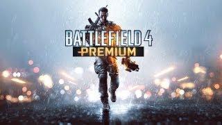 Battlefield 4: Premium - официальное видео(BF4 Premium предоставляет вам ранний доступ к тематическим цифровым дополнениям, новым еженедельным материалам..., 2013-08-22T07:01:17.000Z)