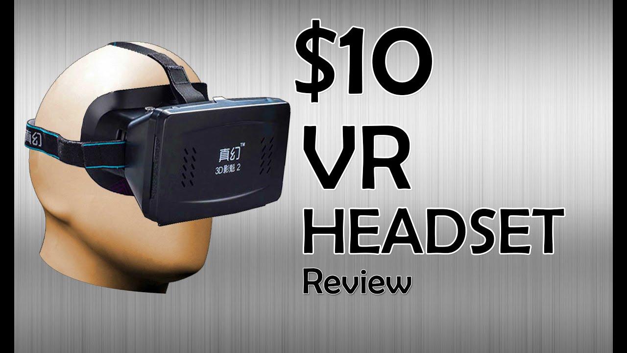 Best low price vr headset