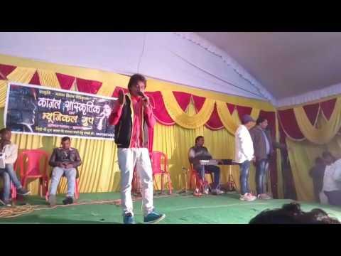 शायरी  - Shayri - Kajal Arkestra