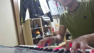 Con dâng Chúa piano