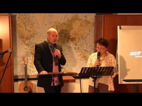 1 Heaven's Economy System (English/Hungarian) Mark Irvin