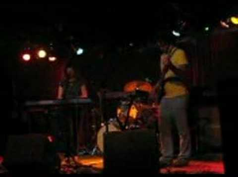 The Mary Timony Band 'Each Day'