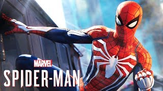 Spider-Man PS4 - Insomniac Has a TOP Secret & Is There A MASSIVE PLOT TWIST?