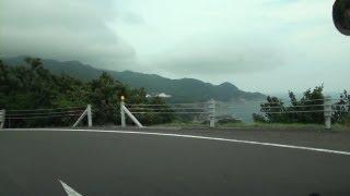 四国遍路最大の難関、足摺岬にある金剛福寺まではとにかく距離が長いで...