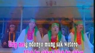 Shalawat Jawa - Gampang Lakune