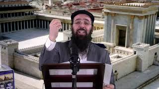 הרב יעקב בן חנן - למה הקב''ה בחר דווקא בדוד המלך למלוך על עם ישראל?