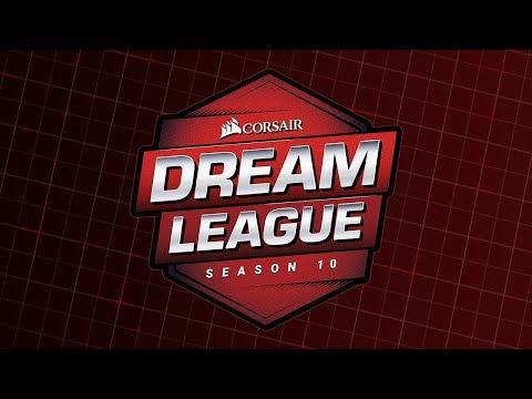 BOOM.ID vs MINESKI | DreamLeague Season 10 SEA Qualifier