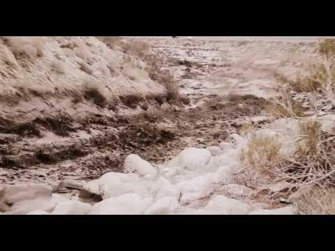 Morongo Valley Flooding 8/25/13