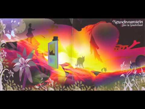 Neuschwanstein - 1976 - Alice In Wonderland (FULL ALBUM) [Sympho Prog Rock, Krautrock]