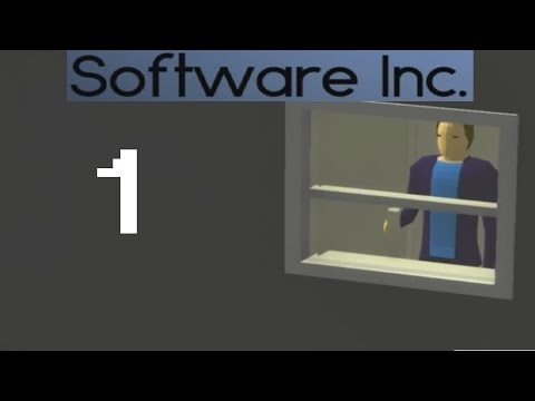 Software Inc | Part 1 | The Easy Route