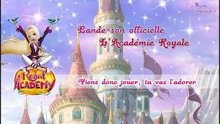 Bande-Son L'Académie Royale - L'Académie Royale
