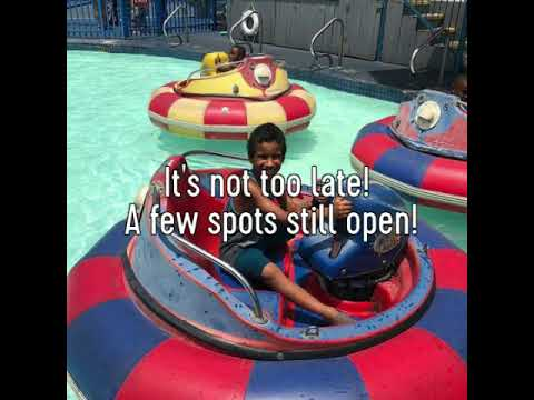 Dream Big Orlando Summer Camp