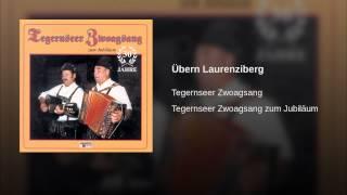 Übern Laurenziberg