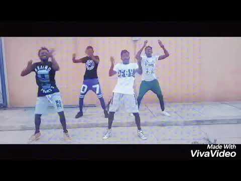 Akiliz -Amara Brown dance choreography by mag4c dc