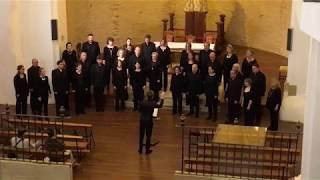 Requiem Aeternam (1) by Herbert Howells, Sahagún