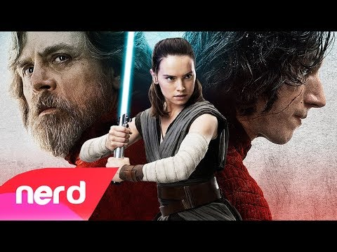 "The Last Jedi Song | ""What I Am"" 