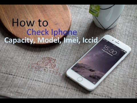 how to check iphone model iccid 17103